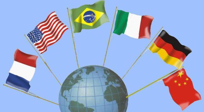 aprender inglés extranjero