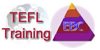 EBC TEFL TRAINING
