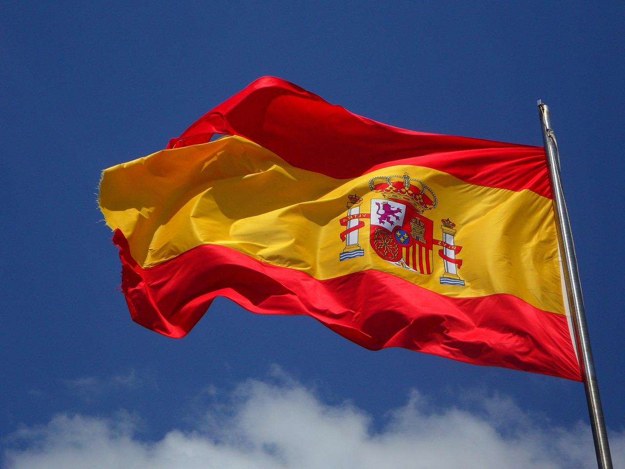 aprender inglés en España