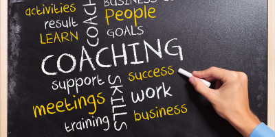 Business English Coaching