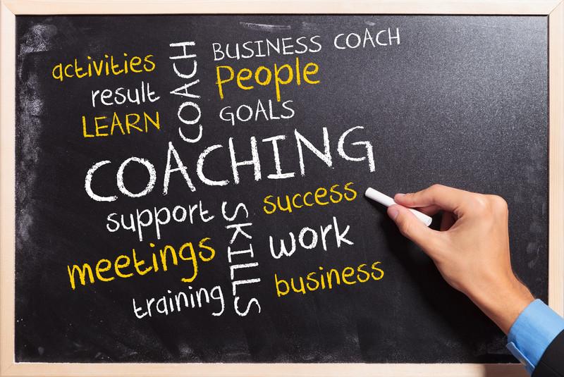 Business English Coaching