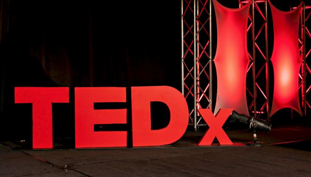 TEDxparaaprenderinglés