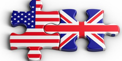 american or british english