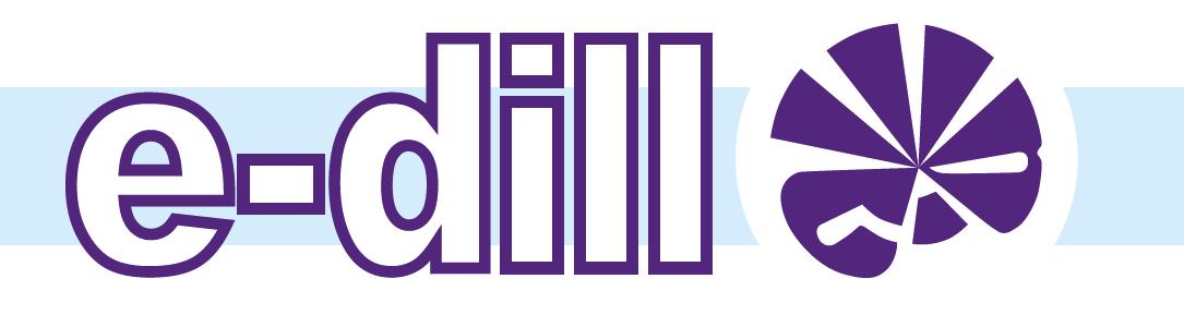 E-dill
